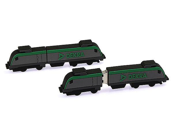 Zug, Eisenbahn, Triebwagen, Lok