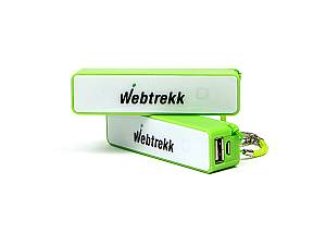 PowerBrick - Powerbank als Werbegeschenk
