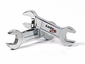 USB Stick aus Metall, Schraubenschlüssel als USB-Stick