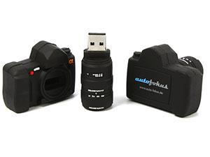 USB Stick Camera, Detailgetreue Spiegelreflex Kamera