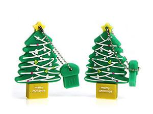 USB-Stick Weihnachten