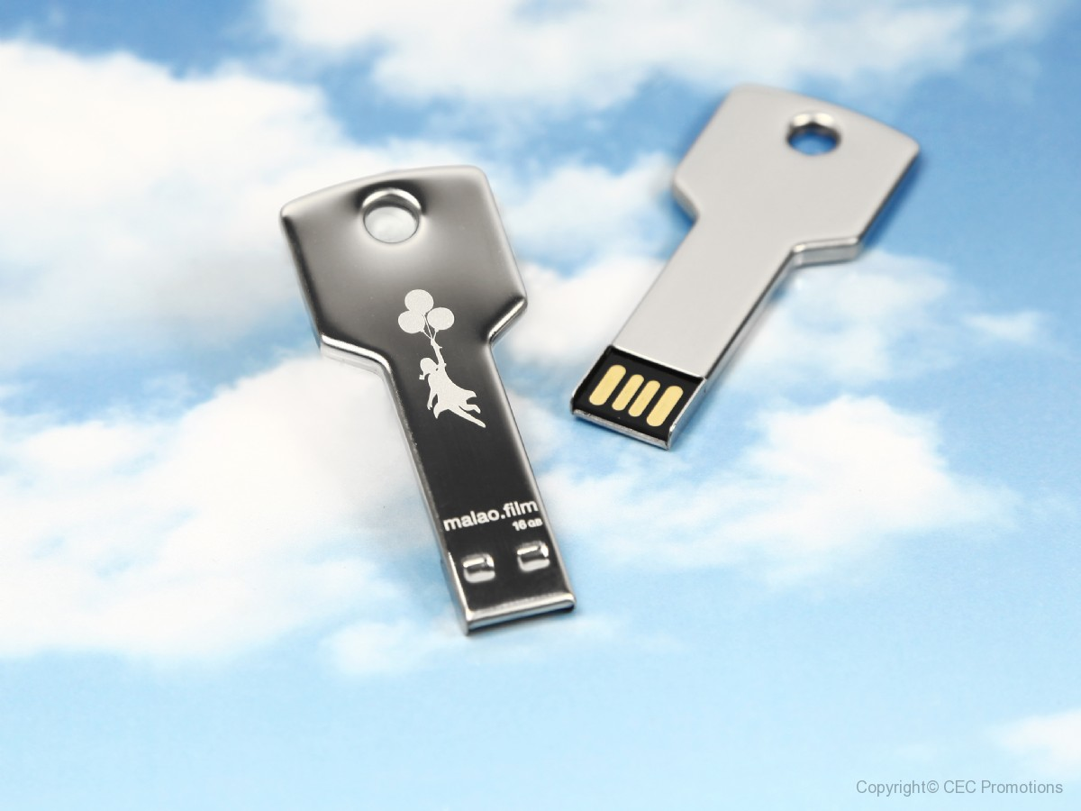 USB-Stick Key 02