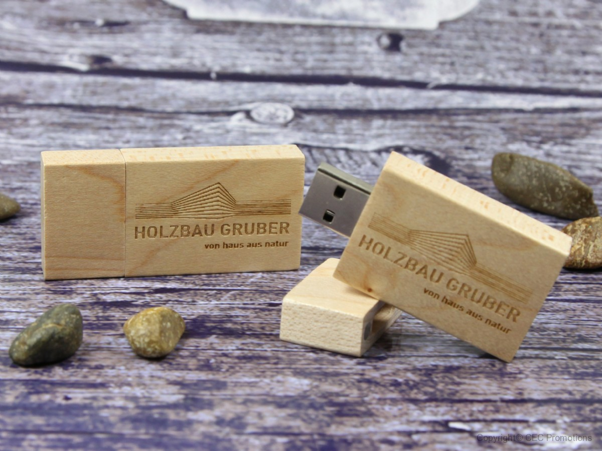 USB Holz Business