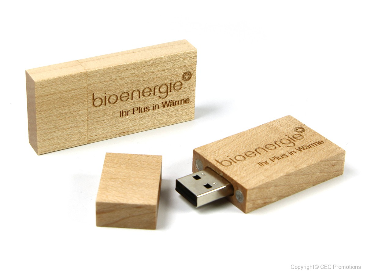 16gb aus exotischem holz usb stick cherry 8gb 16gb 32gb. Black Bedroom Furniture Sets. Home Design Ideas