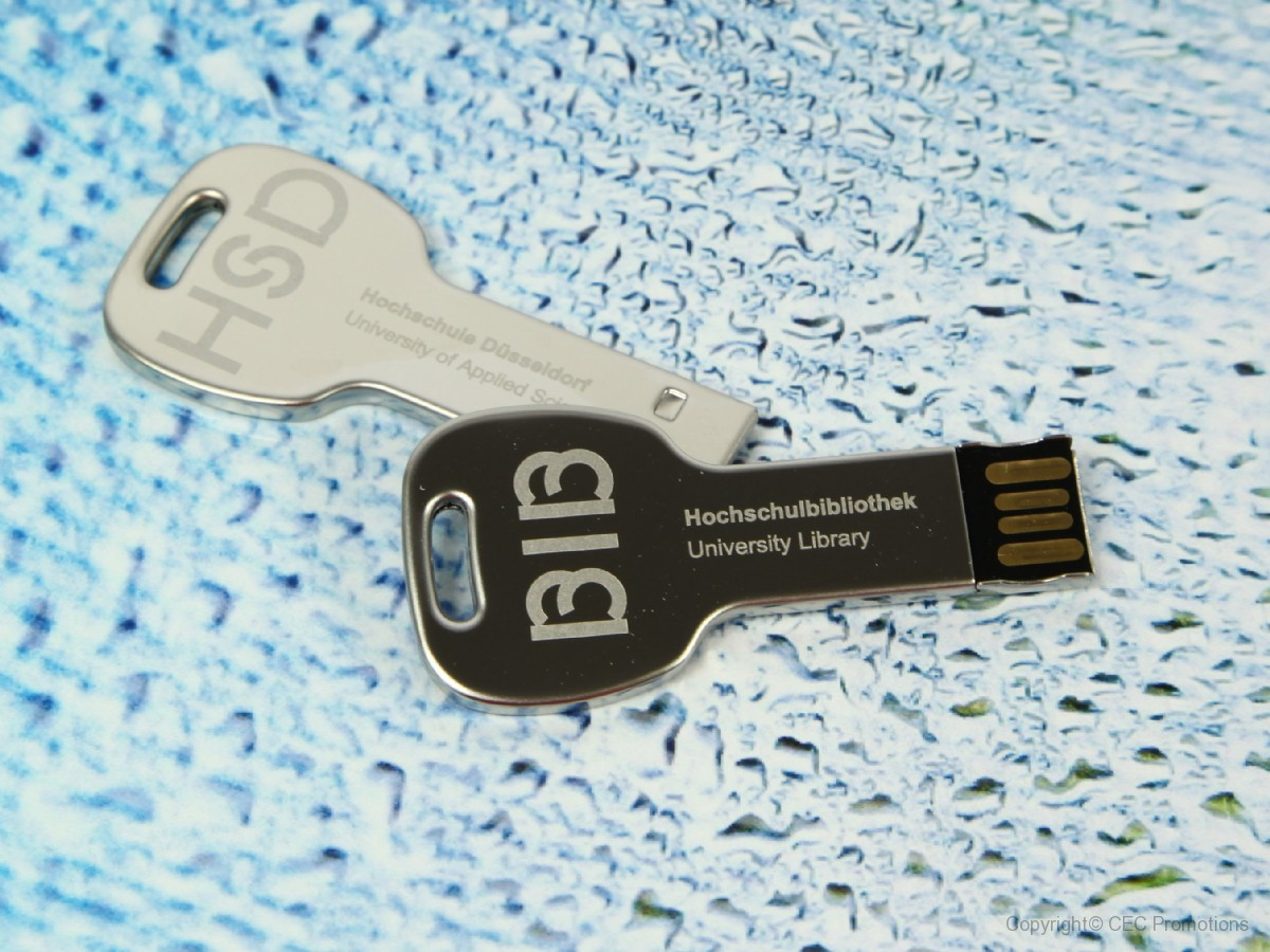 USB-Stick Key 04