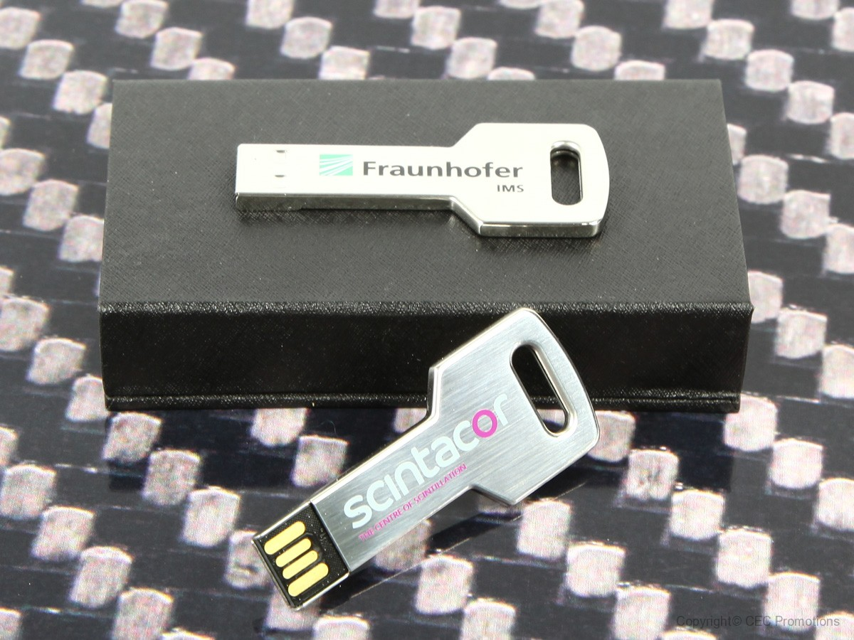 USB-Stick Key 01